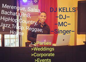 DJ . MC. Singer for Sale in Orlando, FL