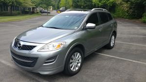 2010 Mazda CX-9 Loaded SUV Leather 3rd Row for Sale in Mill Creek, WA