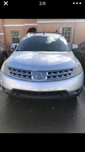 2006 Nissan mirano 175k original miles for Sale in North Bay Village, FL