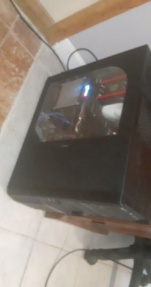Gaming pc for Sale in Jackson Township, NJ