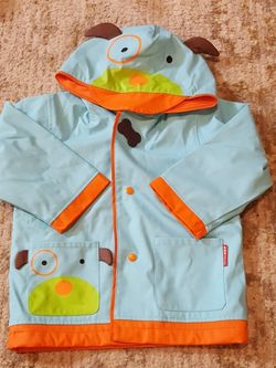 3/4 T Skip Hop Lined Rain Jacket for Sale in Arlington,  WA