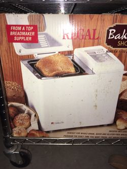 Bread maker for Sale in Chesterland,  OH