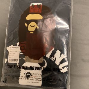 Bape X Medicom XL Tee for Sale in Seattle, WA