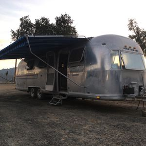 1977 Airstream Land Yacht Sovereign for Sale in Clayton, CA