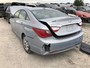 2012 Hyundai Sonata parts for Sale in Grand Prairie, TX