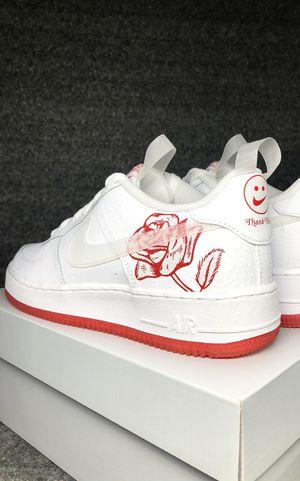 "Nike air Max LV8 ""Rose Design"" for Sale in Moreno Valley, CA"