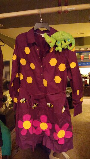 Ms Frizzle costume for Sale in Denver, CO