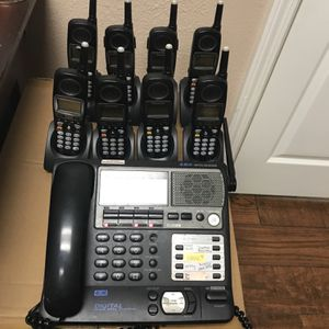 Panasonic 4 Lines for Sale in Ladera Ranch, CA