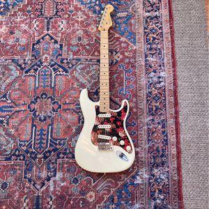 2015 American Standard Stratocaster for Sale in San Francisco, CA