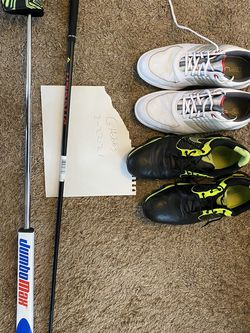 Golf Clubs Bettinardi,Srixon,footjoy,nike for Sale in Cary,  IL