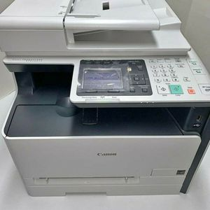 Canon IMAGECLASS MF8280CW Color LaserMFP All In One Laser Wireless Printer, Scanner, Fax for Sale in Lake Mary, FL