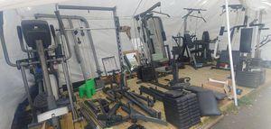 Home Gym System - Delivered & Installed for Sale in Franklin Township, NJ