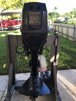 Evenrude 50 outboard for Sale in Cutler Bay, FL