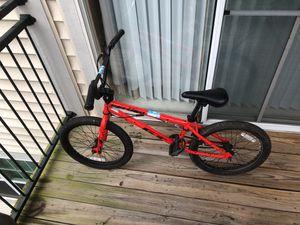 GT BMX bike for Sale in Fairfax, VA