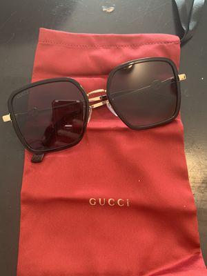Gucci Sunglasses for Sale in Gilroy, CA