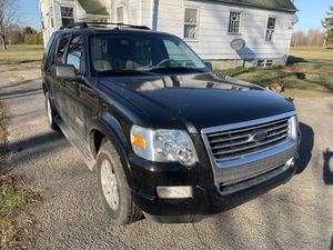 2008 Ford Explorer XLT for Sale in Youngstown, OH