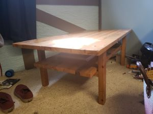 coffee table for Sale in Colorado Springs, CO
