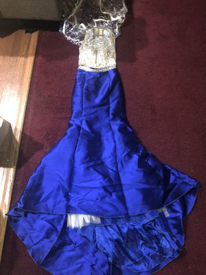 Prom Dress for Sale in Wendell, NC