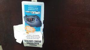 Trailer brake controller for Sale in Largo, FL