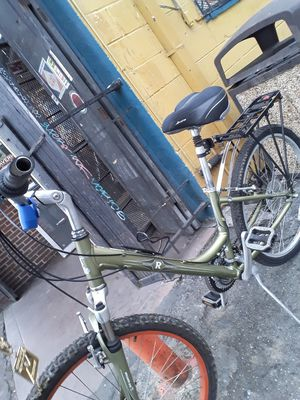 Rayleigh Venture 3.0 step through bike for Sale in Palo Alto, CA