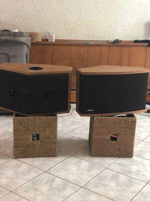 Bose series VI speakers for Sale in Nutley, NJ