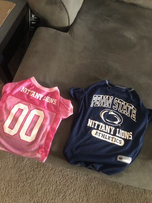 Penn State Doggy Apparel for Sale in New Cumberland, PA