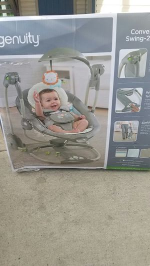 Baby swing for Sale in Galloway, OH