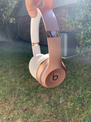 Beats wireless for Sale in Houston, TX