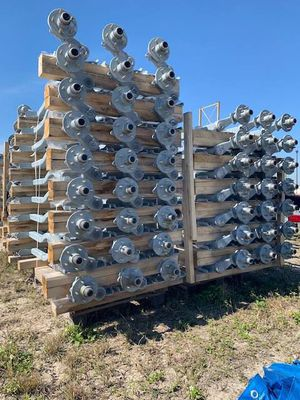 """Boat Trailer Axles - Torsion - for 72"""" and 80"""" axles - We carry all trailer axles, trailer parts, trailer tires - we repair trailers for Sale in Plant City, FL"""