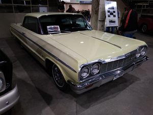 1964 Chevy Impala SS all Original NEVER BEEN RESTORED for Sale in Denver, CO