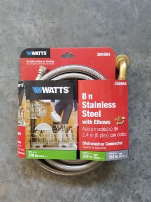 Dishwasher connection hose for Sale in Murfreesboro, TN
