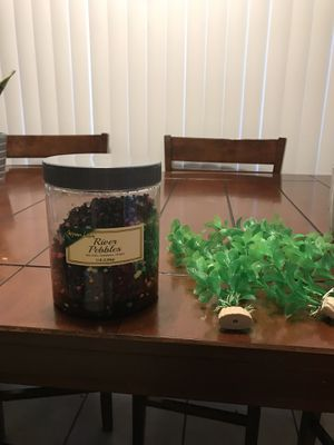 Fish tank accessories for Sale in Vista, CA