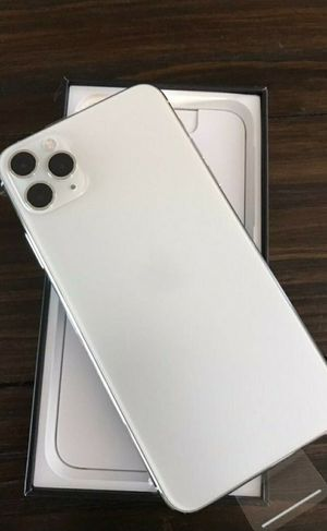 IPhone 11 Pro Max (No Credit Check) - Same Day Pickup - Financing Option for Sale in Portland, OR
