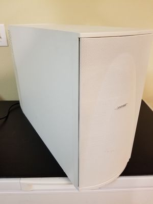 Bose subwoofer model PS28 Powered speaker System for Sale in Renton, WA
