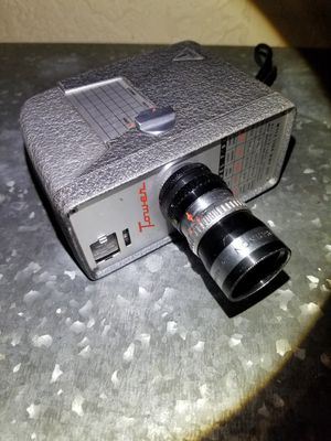 Tower T-92 Film Projector for Sale in Orangevale, CA
