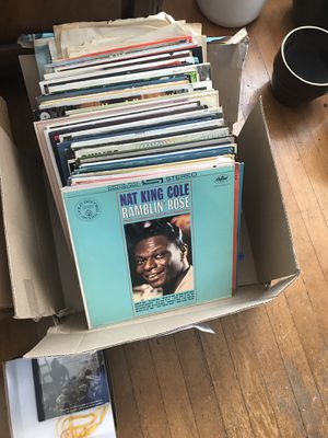 Vintage vinyl records. $5 each or best offer for Sale in Boonsboro, MD