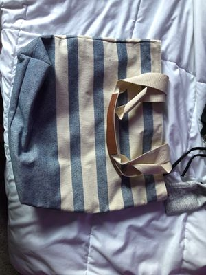Tote bag for Sale in Manteca, CA