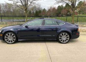 2011 Audi A7 Adjustable Steering Wheel for Sale in Morris, IL