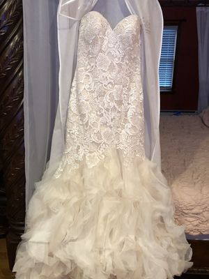 Wedding Dress for Sale in Londonderry, NH