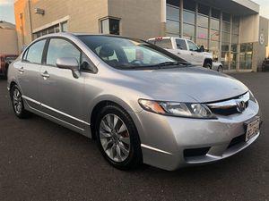 2009 Honda Civic EX for Sale in San Leandro, CA