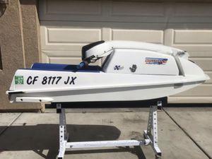 Kawasaki 440 stand up jet ski for Sale in Perris, CA