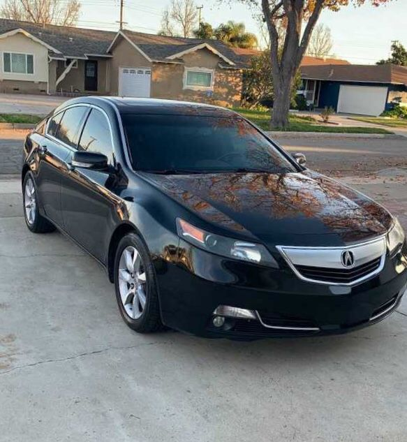 2012 Acura TL For Sale In Austin, TX