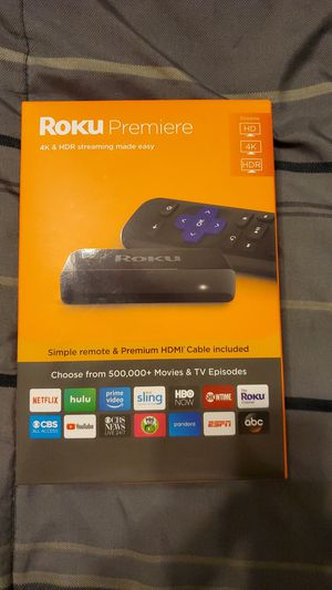 Roku for Sale in Lockport, IL
