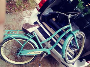Huffy 3 speed bike beach cruiser for Sale in PT CHARLOTTE, FL