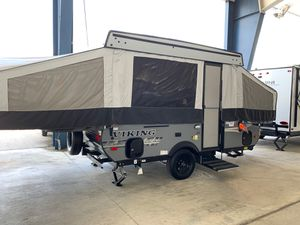 Coachman Viking Pop up camper! New 2019 for Sale in Katy, TX