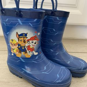 Boys Rain Boots for Sale in Las Vegas, NV