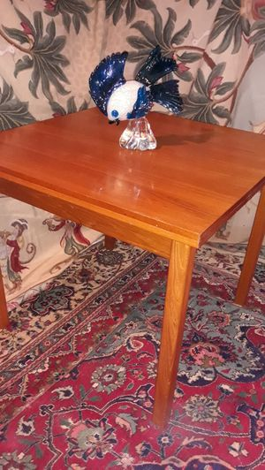 Eames Era Teak table 1960s vintage for Sale in Bellevue, WA