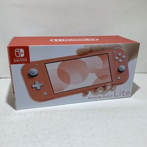 Nintendo switch light Coral for Sale in Carson, CA