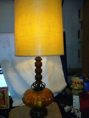Antique Lamp for Sale in Tinicum Township, PA