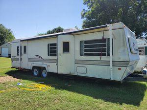30 foot camper for Sale in Tulsa, OK